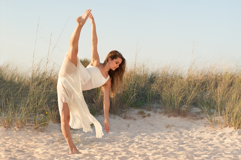River-Ridge-Senior-Dancer-Tarpon-Springs-Beach